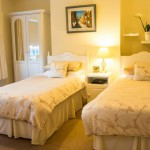 Shantalla Lodge Bed and Breakfast