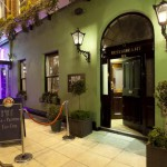 Harcourt Hotel Dublin