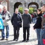 Getting Around Dublin
