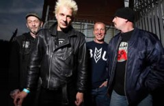 GBH band