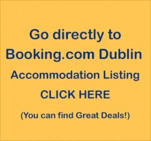 Booking.com Dublin