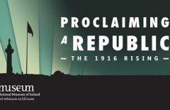 Proclaimimg a republic exhibition