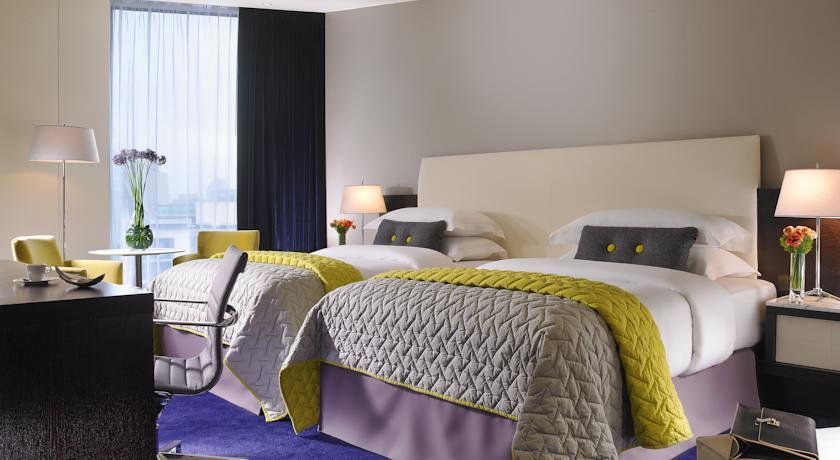 The Marker Hotel Dublin Highest Rated Hotel In Dublin