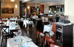 Unicorn Italian Restaurant Dublin