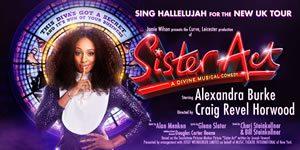sister act musical